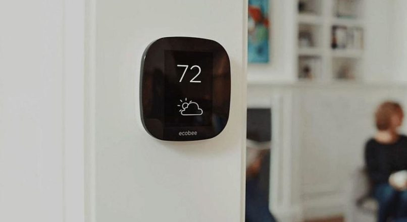 Ecobee Thermostat Registration And Installation