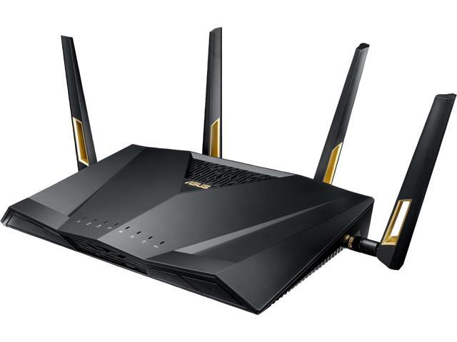 ASUS AX6000 tri band Wi-Fi router