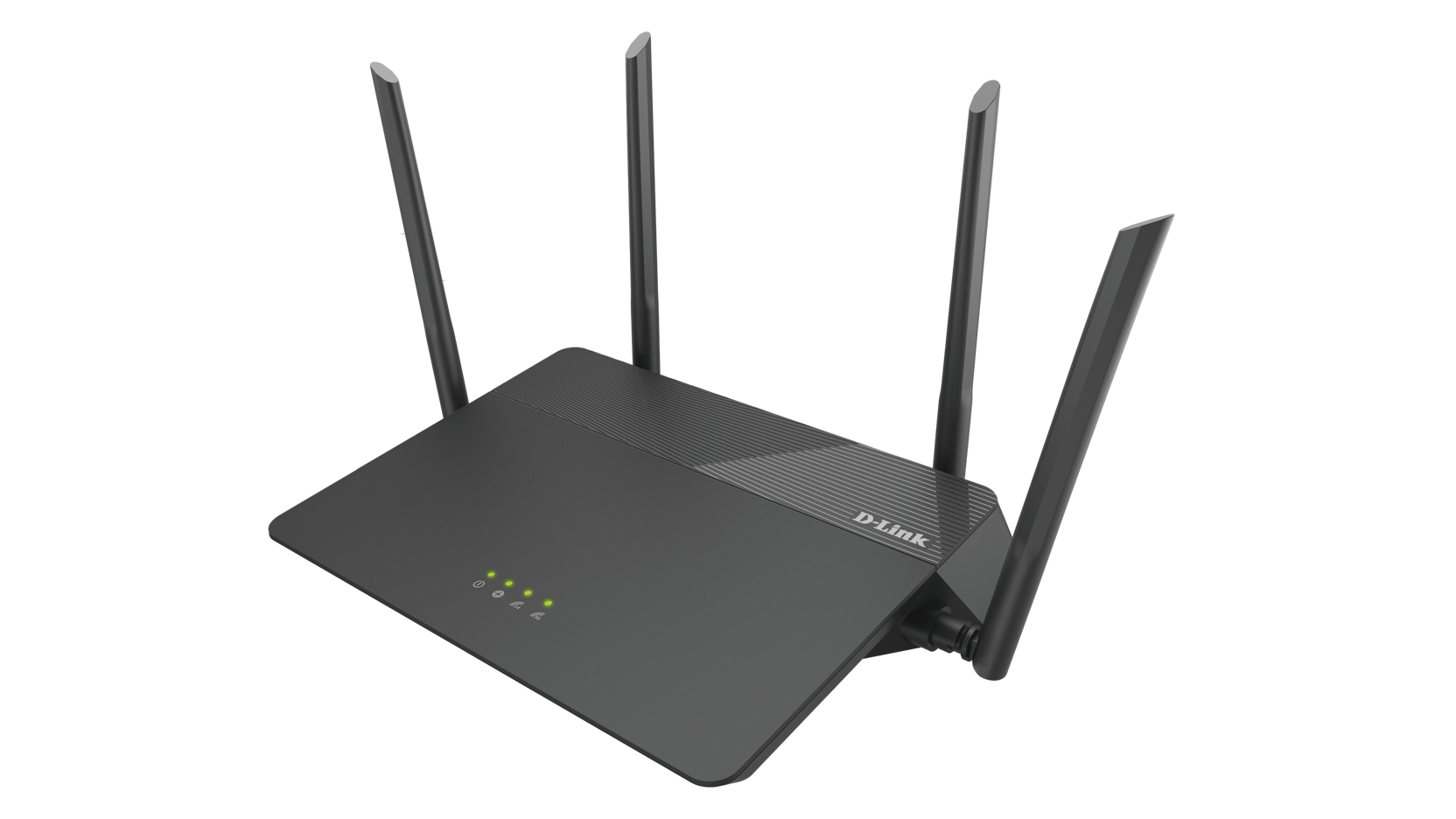 Dlink AC1900 MU-MIMO router