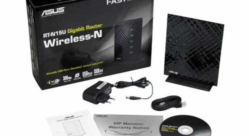 How to Upgrade the firmware on ASUS RT – N15U router? – router.asus.com