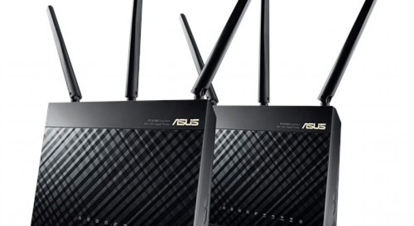 How to set up AiMesh Wi-Fi system on Asus RT-AC68U AC1900 Dual Band Router?