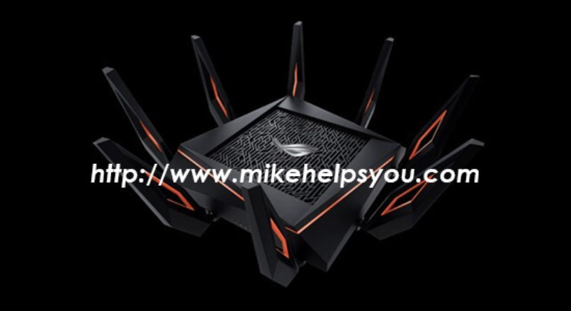 router asus login Archives - Mike Helps You