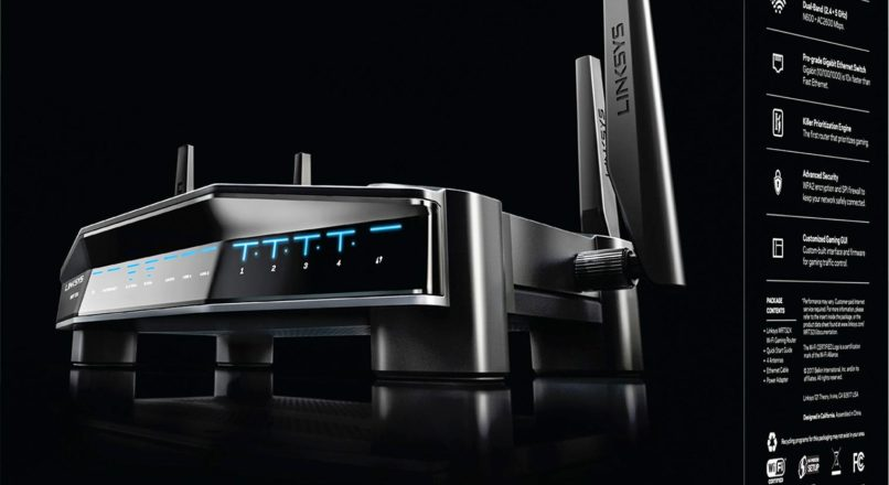 How to automatically update the firmware of the Linksys AC 3200 Dual- Band Wi-Fi Gaming router?