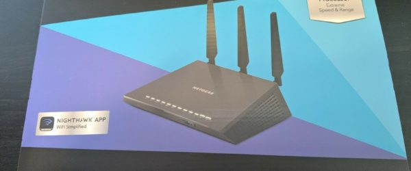 How To Setup And Update Netgear Nighthawk AC2100